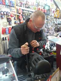 Expert Key Cutting at Greenford